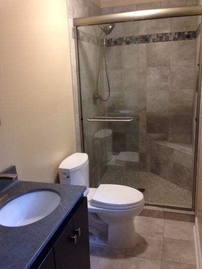 HHI Reliable Remodeling And Repairs Gallery And Services Menu Gorgeous Bathroom Remodeling Raleigh Painting